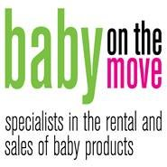 Baby On The Move -  Nelson
