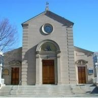Holy Rosary Church (595 3rd St NW, Washington, DC)