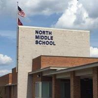 North Middle School Stars
