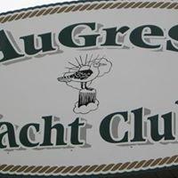 AuGres Yacht Club