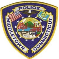 Middletown  Police Department  -Connecticut