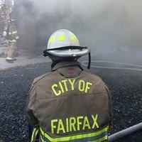 City of Fairfax Fire Department