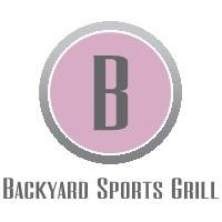 Backyard Sports Grill