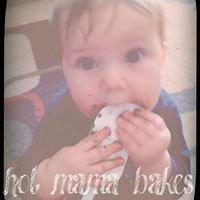 Hot Mama Bakes.