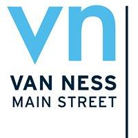 Van Ness Main Street