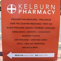Kelburn Pharmacy