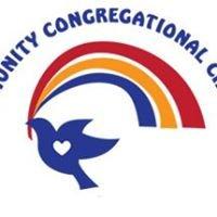 Community Congregational Church, United Church of Christ