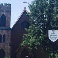 Johns Memorial Episcopal Church