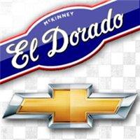 El Dorado Chevrolet McKinney Texas