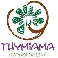 Thymiama Bioprofumeria Salerno