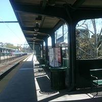 Manayunk station