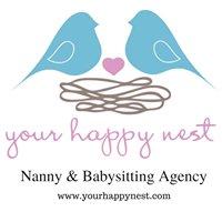 Your Happy Nest Nanny & Babysitting Agency - Augusta