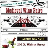 Medieval Wine Faire
