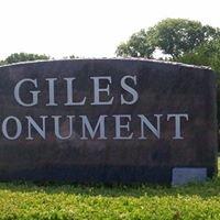 Giles Monument Company