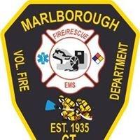 Marlborough Volunteer Fire Department - MVFD