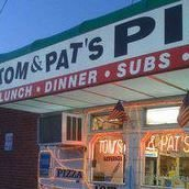 Tom and Pat's Pizza