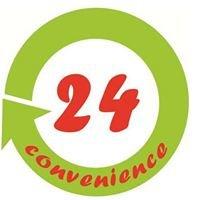 24 Convenience
