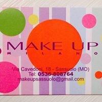 Make up Sassuolo