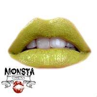 Monsta Cosmetics