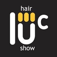 Hair luc show