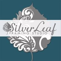 Silver Leaf Framing Studio