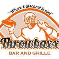 Throwbaxx Bar & Grille