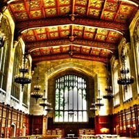 The University of Michigan Law Library