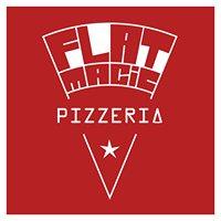 Flat Magic Pizzeria