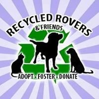 Recycled Rovers & Friends No Kill Dog Rescue