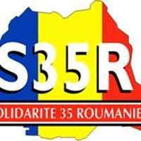 Solidarité 35 Roumanie