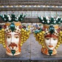 Ceramica di Caltagirone