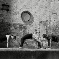 Yoga Everyday - Yoga Studio Stafford