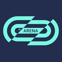 Lviv ІТ Arena