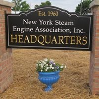 NY Steam Engine Assoc