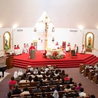 St. Andrew Kim Catholic Church