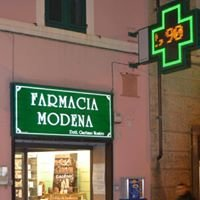 Farmacia Modena