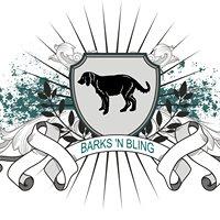 Barks'n Bling