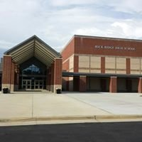 Rock Ridge High School, Home of the Phoenix