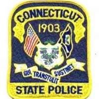 Connecticut State Police. Troop F