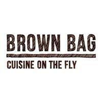 Brown Bag L'Enfant Paza
