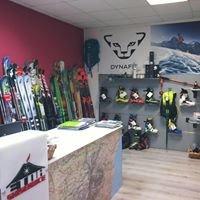 Etna Ski Service