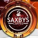 Saxbys Coffee Ronald Regan Building