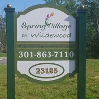 Spring Village at Wildewood - A WoodBine Senior Living Community