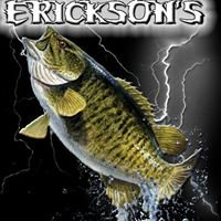 Erickson's Bait and Tackle