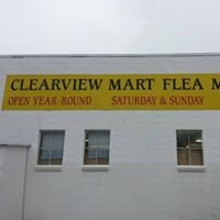 Clearview Mart Flea Market