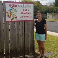 Gab's Childcare