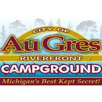 City of Au Gres Riverfront Campground