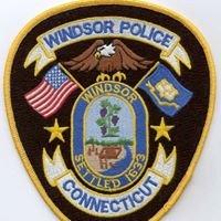 Windsor CT Police Department