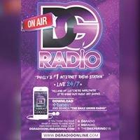 Daily Grind Radio