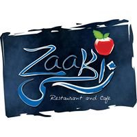 Zaaki Restaurant and Hookah Bar